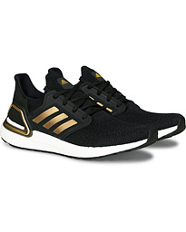 adidas Performance Ultraboost 20 Sneaker Black/Gold