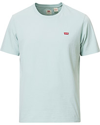 Levi's Original Crew Neck Tee Harbor Gray