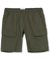Swims Breeze Lightweight Cargo Shorts Olive