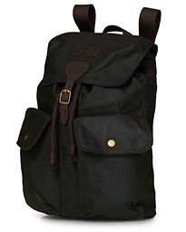 Barbour Lifestyle Beaufort Backpack  Olive