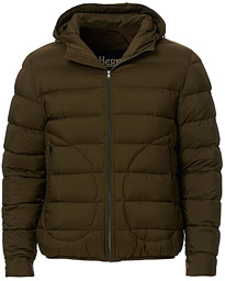 Herno Legend Piumino Down Jacket Light Military