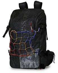 Ben Gorham Ski Backpack Black