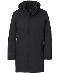 UBR Black Storm Coat II Black Storm