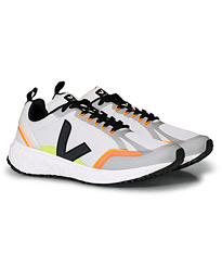 Condor Vegan Running Sneaker Light Grey/Black