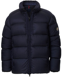 Cevenne Down Jacket Navy