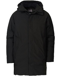 Norse Projects Rokkvi GORE-TEX Parka Black