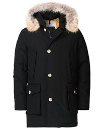 Woolrich Artic Parka DF New Black