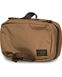 Ripstop Nylon Travel Pack Field Tan