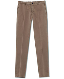 Slim Fit Batavia Chinos Brown