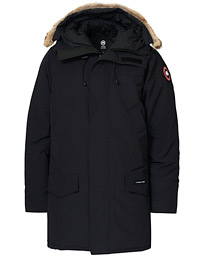 Langford Parka Navy