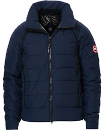 Canada Goose Updated Hybridge Base Jacket Atlantic Navy