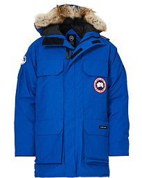Expedition Parka Royal PBI Blue