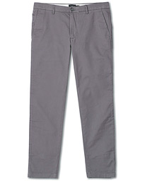Connor Cotton Stretch Chino Grey