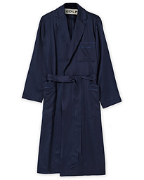 Home Robe Navy Blue
