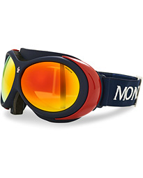 ML0130 Goggles Blue/Red