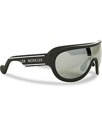 ML0106 Sunglasses Matte Black