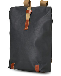 Pickwick Cotton Canvas 26L Backpack Grey Honey