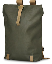 Pickwick Cotton Canvas 26L Backpack Sage Green
