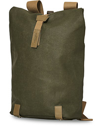 Pickwick Cotton Canvas 12L Backpack Sage Green