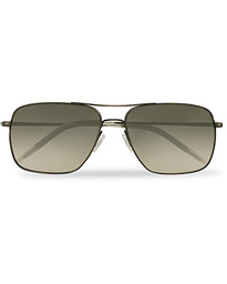 Clifton Sunglasses Antique Pewter/Shale Gradient