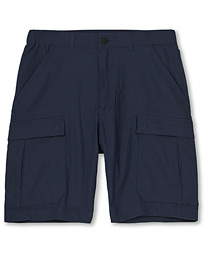 Moment Cargo Shorts Blue Shadow