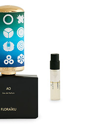 Floraïku AO Eau de Parfum Sample 1,5ml