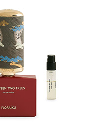 Floraïku Between Two Trees Eau de Parfum Sample 1,5ml