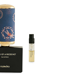 Floraïku Sound of Ricochet Eau de Parfum Sample 1,5ml