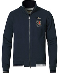 FE1580 Full Zip Sweatshirt Navy