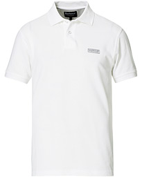 Essential Polo White