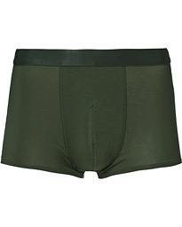 Boxer Trunk Army Green