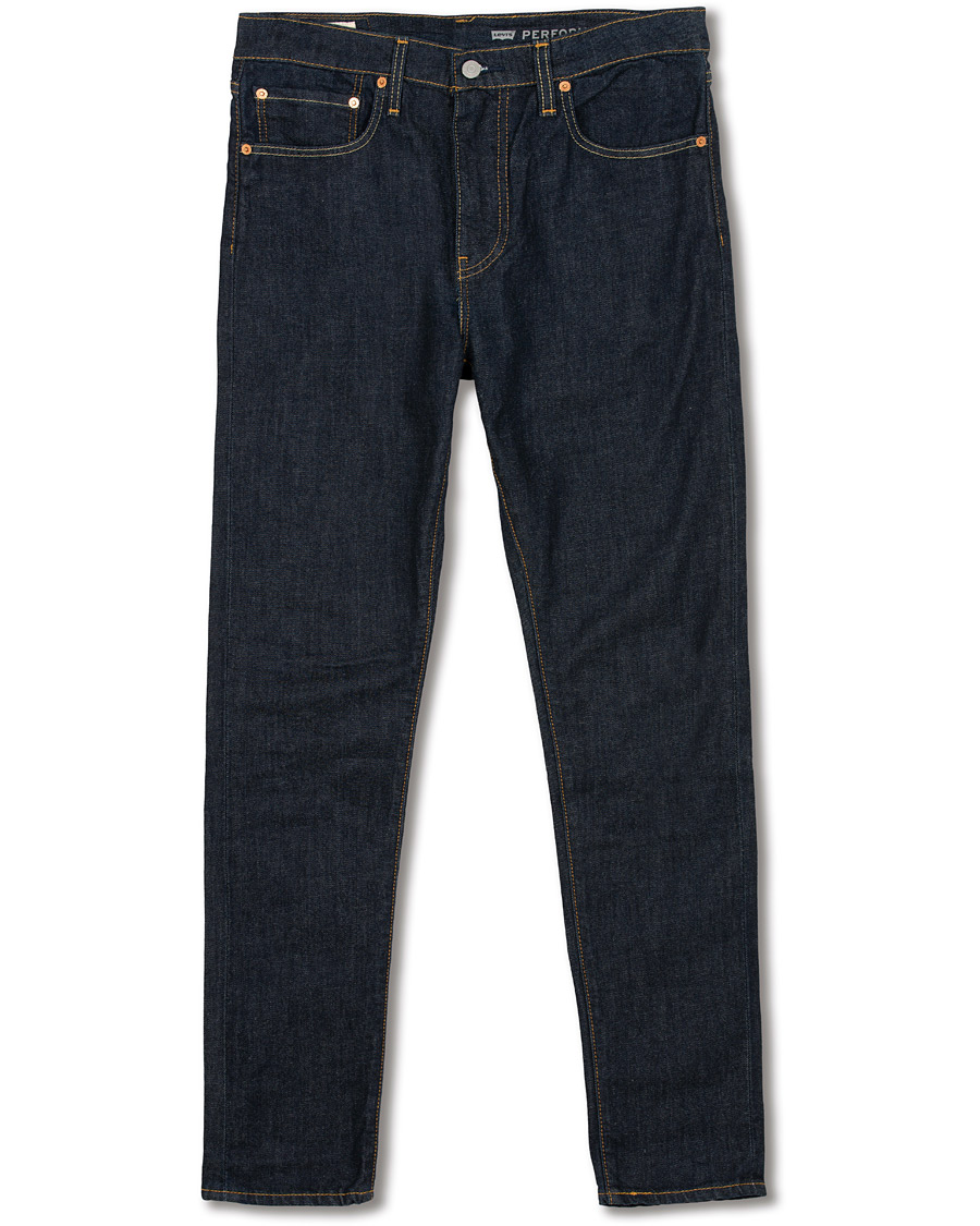 Levi s 512 Slim Taper Fit Jeans Rock Cod osoitteesta CareOfCarl.f d330ee9bfa