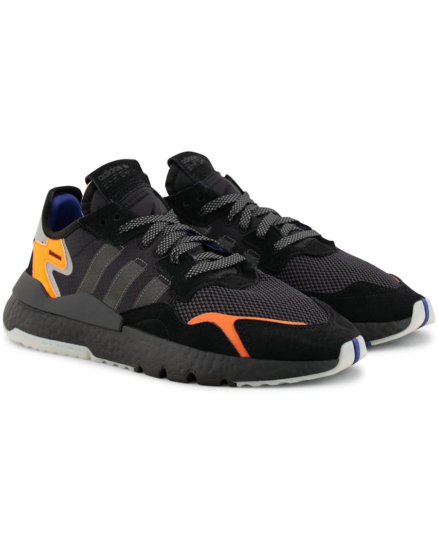quality design f52c7 01fa4 adidas Originals Nite Jogger Core Black