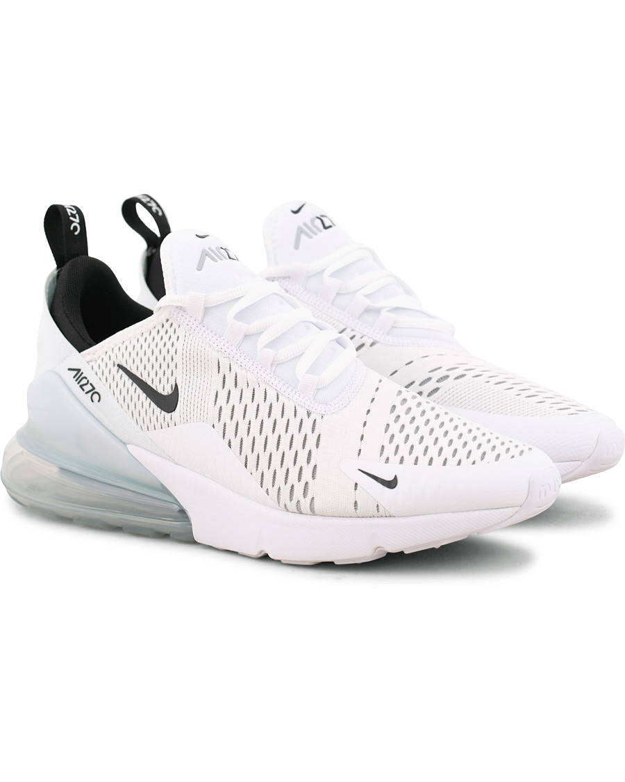 super popular a23f6 6754e Nike Air Max 270 Sneaker White
