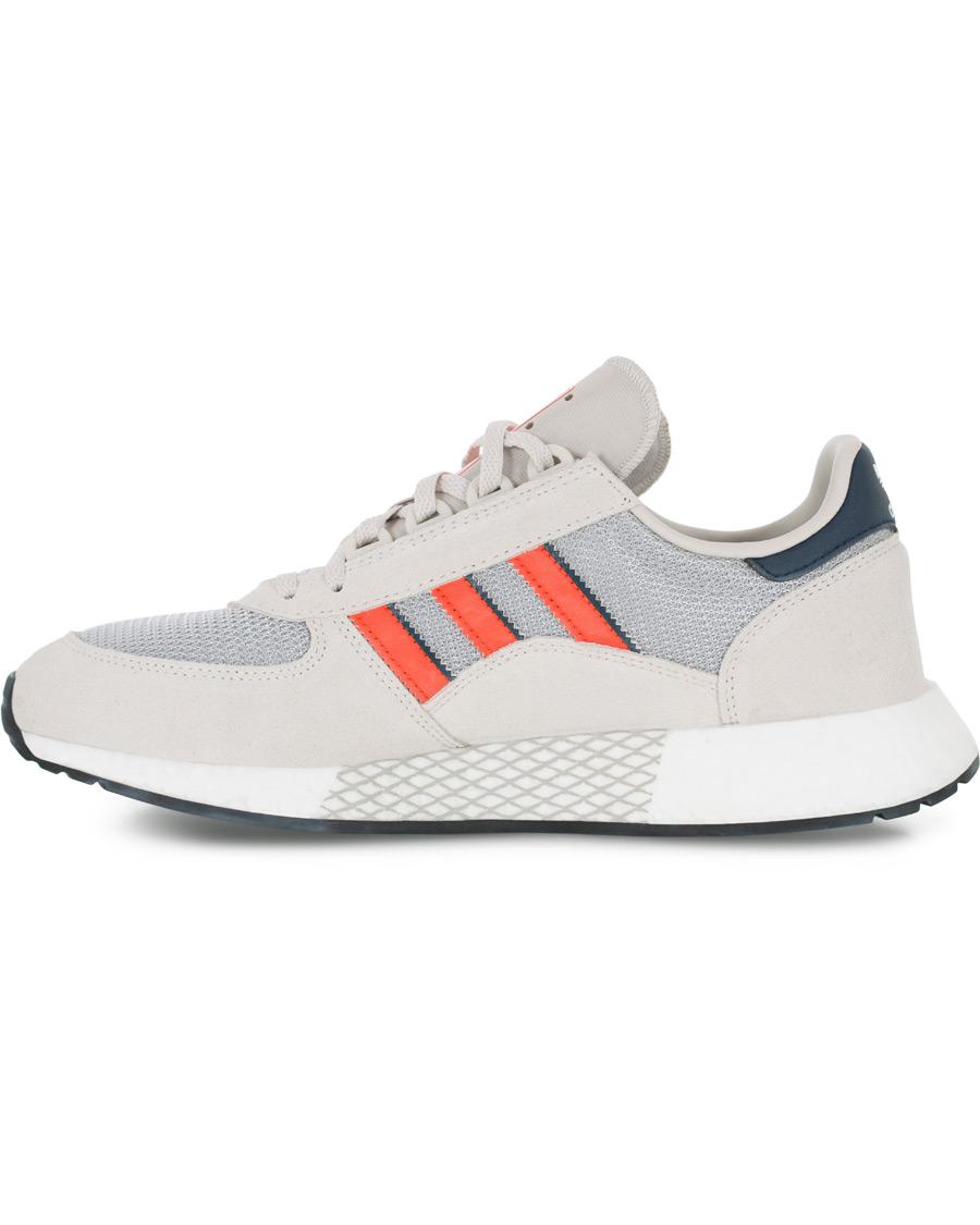 adidas Originals Marathon Tech Sneaker Raw White osoitteesta