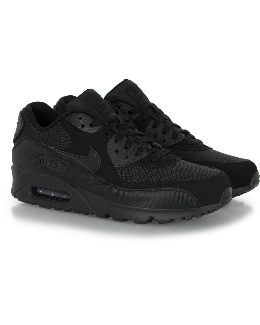 Nike Air Max 90 Sneaker Black osoitteesta CareOfCarl.fi