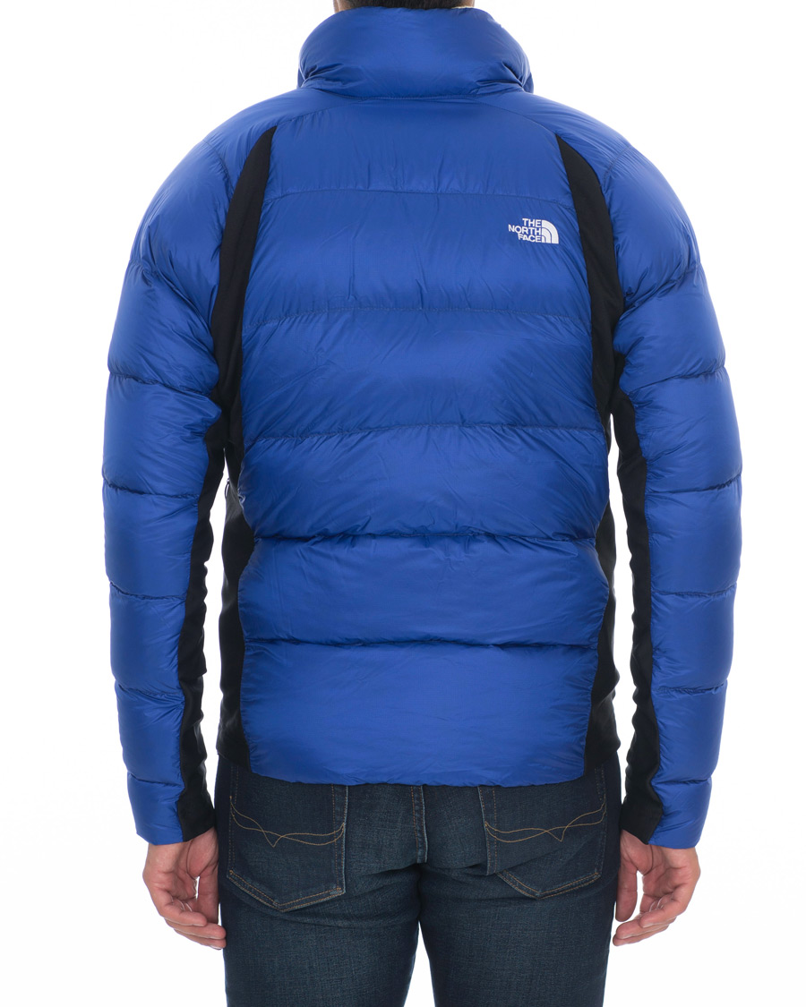 The North Face Crimptastic Hybrid Down Jacket TNF Blue
